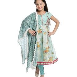 Upto 50% OFF on Dresses for Girls