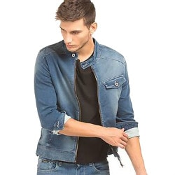 Upto 50% OFF on Shirts | Jeans | Polos | Shorts | Tops |