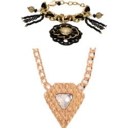Upto 50% OFF on Women's Combo Jewellery