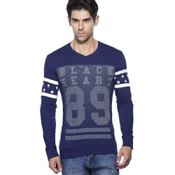 Upto 60% OFF on Fresh & New T-Shirts