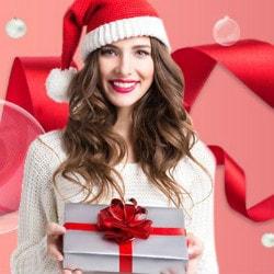 Upto 40% OFF on MEGA Christmas Sale