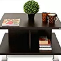Amazon India: Upto 60% OFF on Coffee Tables Orders