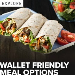 Top Wallet Friendly Options for Dining on a Budget with