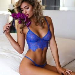 ChicMe: Upto 60% OFF on Sexy On Time Lingerie