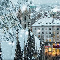 SOTC: From ₹ 19,000 on Vienna Holidays 2018 !