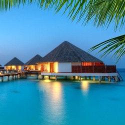 Upto 50% OFF on Romantic Getaway Hotels !