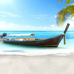 Upto 50% OFF on Beach Vacation Hotels !