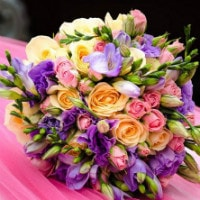 GiftaLove: Upto 20% OFF on Floral Flower Bouquets