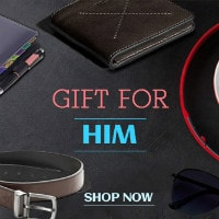GiftaLove: From ₹ 245 on Gifts for Him !