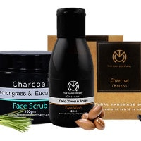 Flat 15% OFF on Charcoal Express Combo