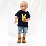 Reliance Trends: Upto 40% OFF on Kid's Apparel Orders