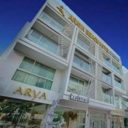 Agoda: Upto 89% OFF on Phuket Hotel Bookings