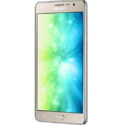 Amazon India: Flat 16% OFF on Samsung On7 Pro (Gold)