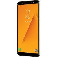 Amazon India: Flat 14% OFF on Samsung Galaxy A6 Plus 64GB (Gold) with Offers !
