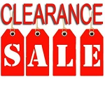 FINAL CLEARANCE: Upto 95% Off