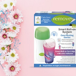 Flat 20% OFF on Remove Beauty Brand