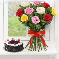 IGP: Upto 60% Off on Flowers & Gifts