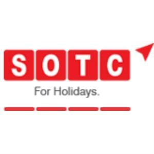 SOTC Coupons