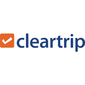 Cleartrip: From ₹ 888 on SpiceJet / GoAir Domestic & International Bookings