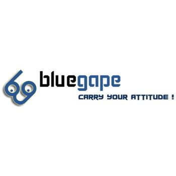 Bluegape
