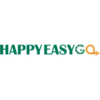 HappyEasyGo Coupons