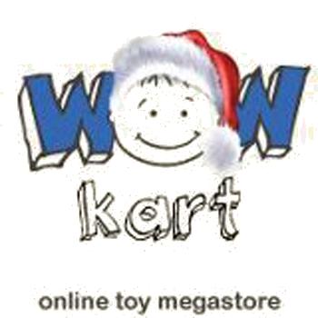 WoWkart