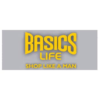 Basics Life Coupons