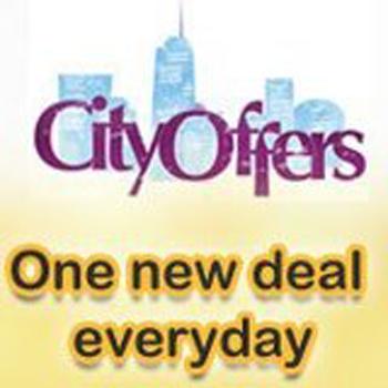 CityOffers