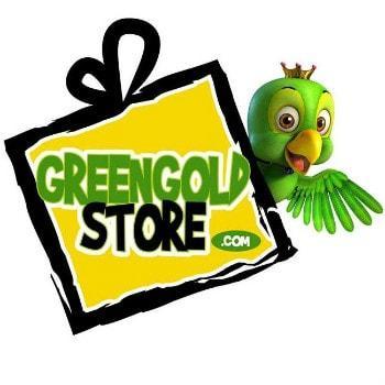 Green Gold Store Offers Deals