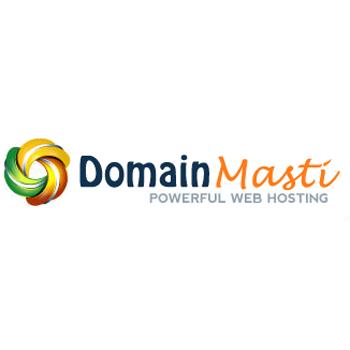 Domain Masti