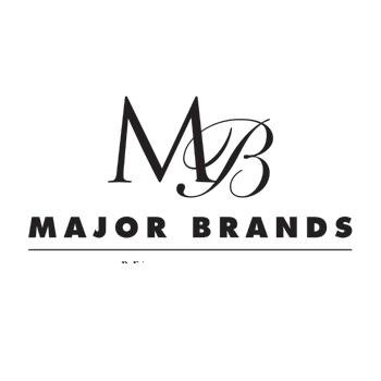 Major Brands