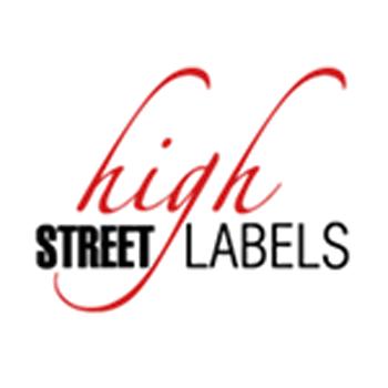 High Street Labels
