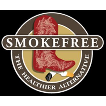 SmokeFree Coupons