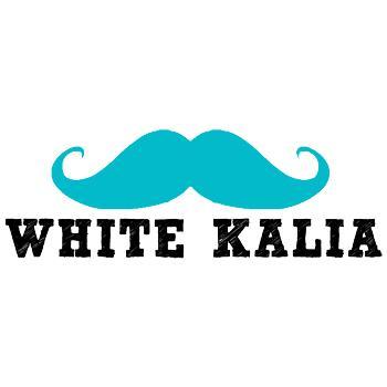 White Kalia