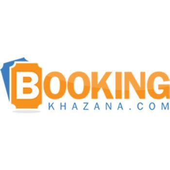 Booking Khazana Coupons