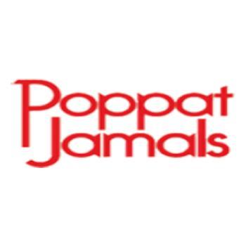 Poppatjamals