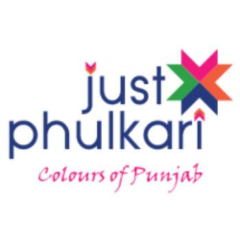 Just Phulkari
